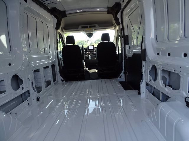 2020 Ford Transit 250 Med Roof RWD, Empty Cargo Van #CR7307 - photo 1