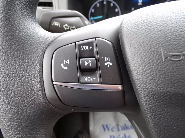 2020 Ford Transit 350 HD DRW RWD, Reading Aluminum TSC Service Utility Van #CR7327 - photo 12