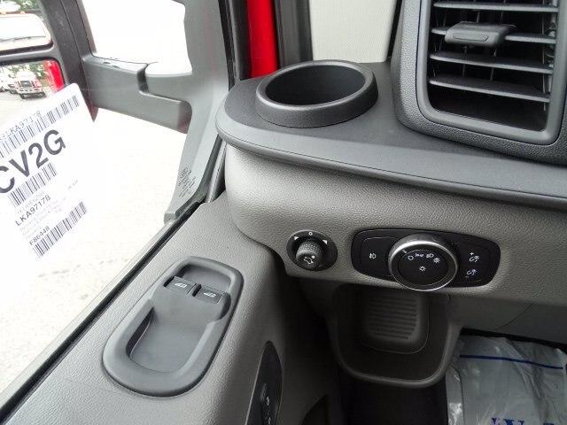 2020 Ford Transit 350 HD DRW RWD, Reading Aluminum TSC Service Utility Van #CR7327 - photo 13