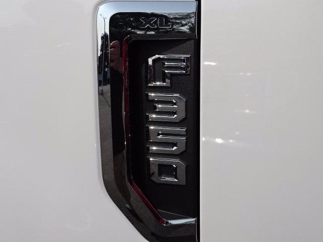 2020 Ford F-350 Crew Cab DRW 4x4, Duramag Aluminum Landscape Dump #CR7349 - photo 10
