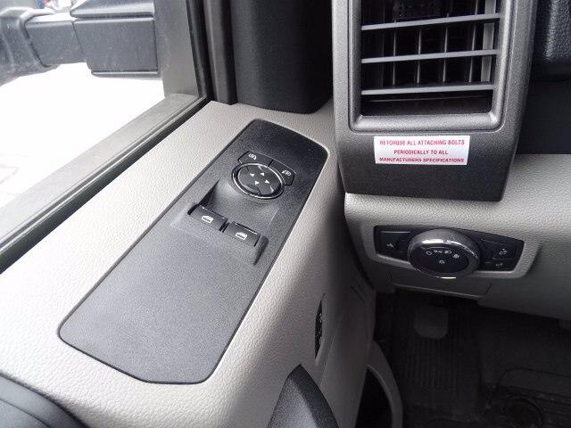 2020 Ford F-350 Regular Cab 4x4, Knapheide Steel Service Body #CR7355 - photo 11