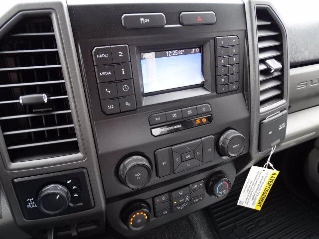 2020 Ford F-350 Regular Cab 4x4, Knapheide Steel Service Body #CR7355 - photo 8