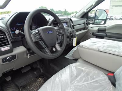 2020 Ford F-350 Regular Cab 4x4, Knapheide Steel Service Body #CR7355 - photo 5