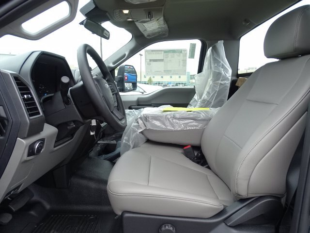 2020 Ford F-350 Regular Cab DRW 4x4, Cab Chassis #CR7369 - photo 4