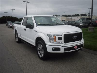 2018 Ford F-150 Super Cab 4x4, Pickup #CR7380A - photo 1