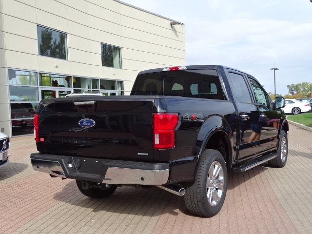 2020 Ford F-150 SuperCrew Cab 4x4, Pickup #CR7390 - photo 2