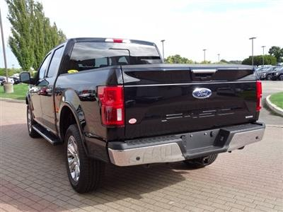 2020 Ford F-150 SuperCrew Cab 4x4, Pickup #CR7390 - photo 5