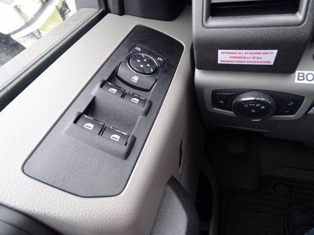 2020 Ford F-550 Crew Cab DRW 4x4, Knapheide Value-Master X Landscape Dump #CR7399 - photo 12