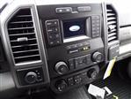 2020 Ford F-550 Crew Cab DRW 4x4, Knapheide Value-Master X Landscape Dump #CR7399 - photo 9
