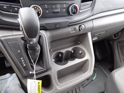 2020 Ford Transit 350 AWD, Reading Aluminum CSV Service Utility Van #CR7403 - photo 11
