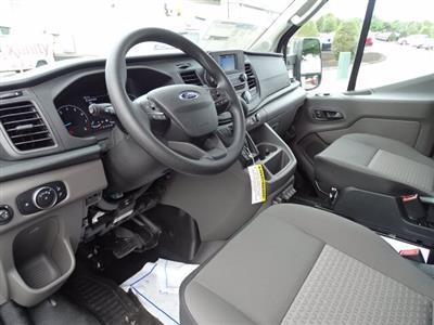 2020 Ford Transit 350 AWD, Reading Aluminum CSV Service Utility Van #CR7403 - photo 7
