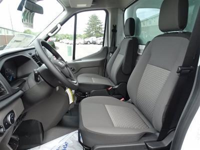2020 Ford Transit 350 AWD, Reading Aluminum CSV Service Utility Van #CR7403 - photo 8