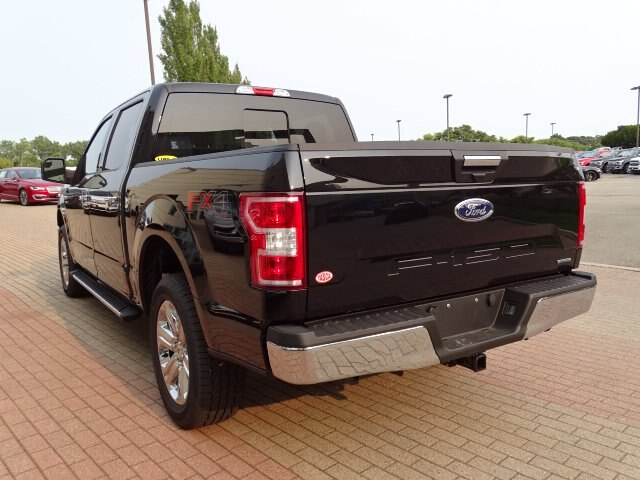 2020 Ford F-150 SuperCrew Cab 4x4, Pickup #CR7420 - photo 5