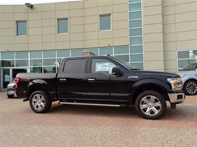 2020 Ford F-150 SuperCrew Cab 4x4, Pickup #CR7420 - photo 3