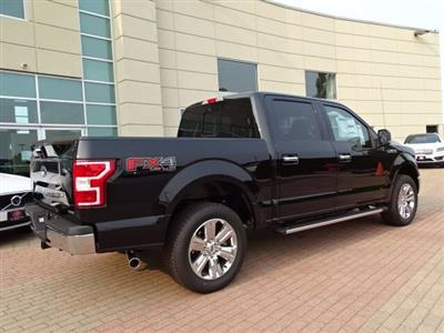 2020 Ford F-150 SuperCrew Cab 4x4, Pickup #CR7420 - photo 2