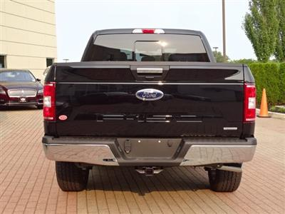 2020 Ford F-150 SuperCrew Cab 4x4, Pickup #CR7420 - photo 4