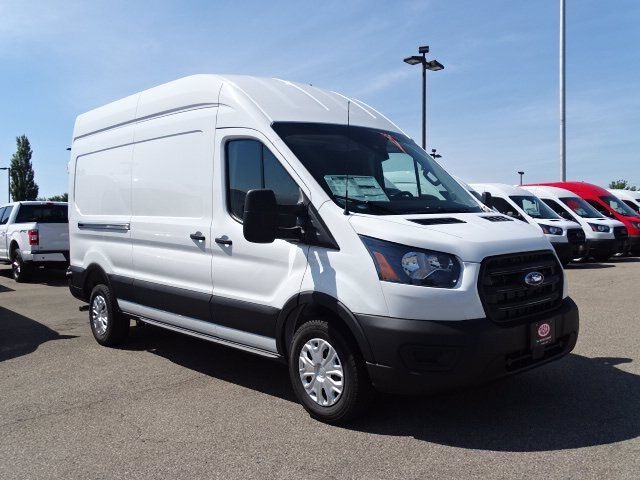 2020 Ford Transit 250 High Roof RWD, Empty Cargo Van #CR7427 - photo 1