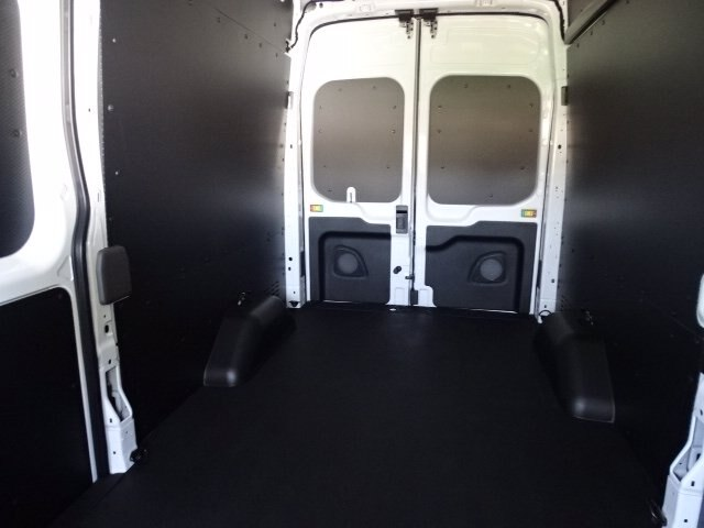 2020 Ford Transit 250 High Roof RWD, Empty Cargo Van #CR7427 - photo 16