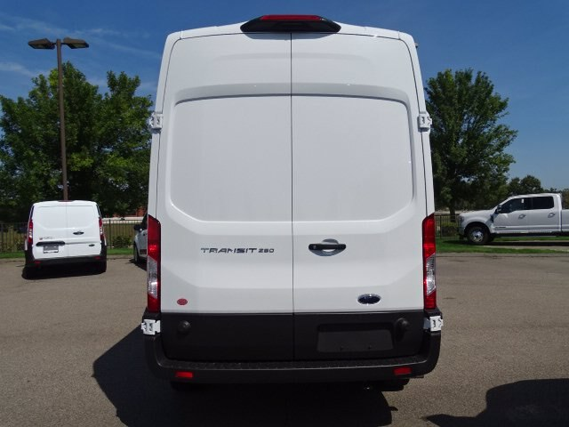 2020 Ford Transit 250 High Roof RWD, Empty Cargo Van #CR7427 - photo 5