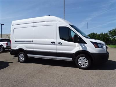 2020 Ford Transit 250 High Roof RWD, Empty Cargo Van #CR7427 - photo 3