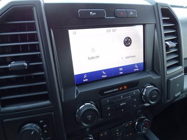 2020 Ford F-150 Super Cab 4x4, Pickup #CR7434 - photo 14