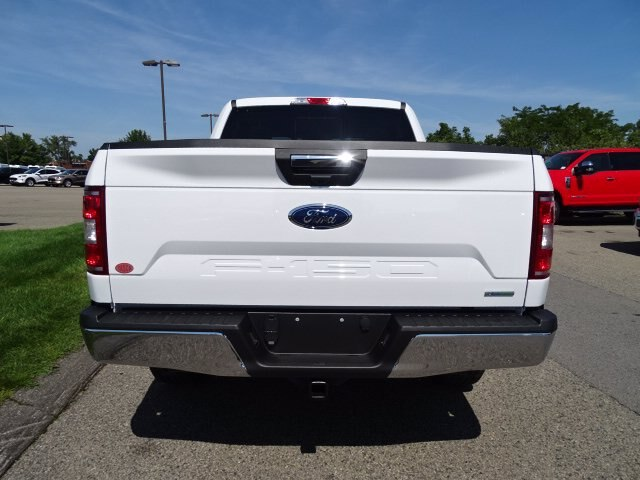 2020 Ford F-150 SuperCrew Cab 4x4, Pickup #CR7439 - photo 4