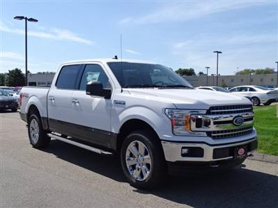 2020 Ford F-150 SuperCrew Cab 4x4, Pickup #CR7439 - photo 1