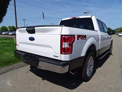 2020 Ford F-150 SuperCrew Cab 4x4, Pickup #CR7439 - photo 2