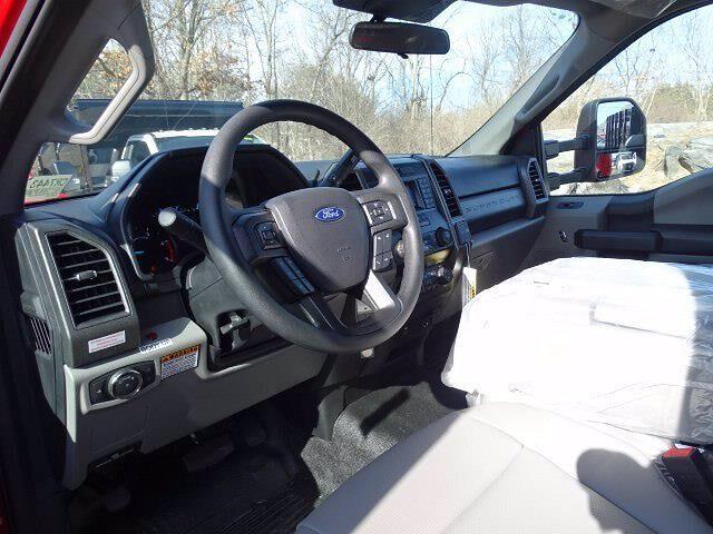 2020 Ford F-350 Regular Cab DRW 4x4, Rugby Eliminator LP Steel Dump Body #CR7443 - photo 5