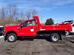 2020 Ford F-350 Regular Cab DRW 4x4, Rugby Eliminator LP Steel Dump Body #CR7443 - photo 3