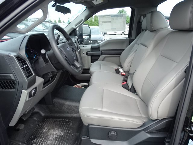 2020 Ford F-550 Regular Cab DRW 4x4, Reading Classic II Steel Service Body #CR7449 - photo 6