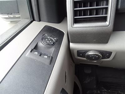2020 Ford F-550 Regular Cab DRW 4x4, Reading Classic II Steel Service Body #CR7449 - photo 11