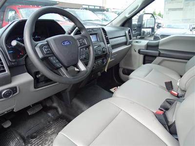 2020 Ford F-550 Regular Cab DRW 4x4, Reading Classic II Steel Service Body #CR7449 - photo 5