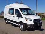 2020 Ford Transit 350 High Roof 4x2, Crew Van #CR7453 - photo 1