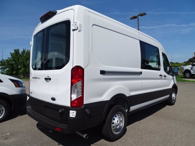 2020 Ford Transit 250 Med Roof AWD, Empty Cargo Van #CR7483 - photo 4