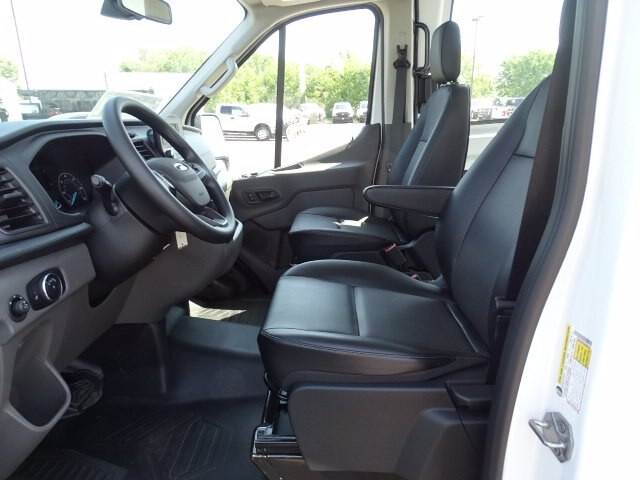 2020 Ford Transit 250 Med Roof AWD, Empty Cargo Van #CR7483 - photo 8