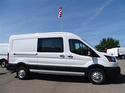 2020 Ford Transit 250 Med Roof AWD, Empty Cargo Van #CR7483 - photo 3