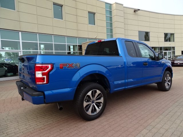 2020 Ford F-150 Super Cab 4x4, Pickup #CR7487 - photo 2