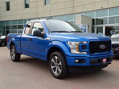2020 Ford F-150 Super Cab 4x4, Pickup #CR7487 - photo 1