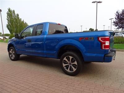 2020 Ford F-150 Super Cab 4x4, Pickup #CR7487 - photo 5