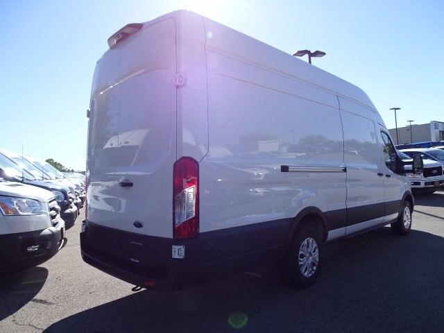 2020 Ford Transit 350 High Roof RWD, Empty Cargo Van #CR7508 - photo 2