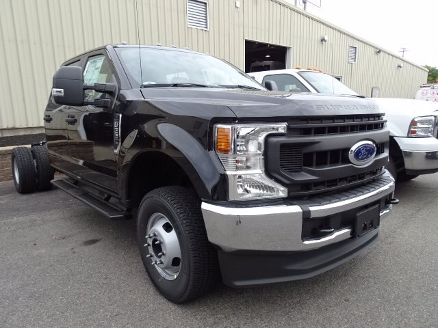 2020 Ford F-350 Crew Cab DRW 4x4, Cab Chassis #CR7516 - photo 1