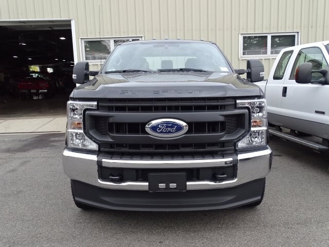 2020 Ford F-350 Crew Cab DRW 4x4, Cab Chassis #CR7516 - photo 5