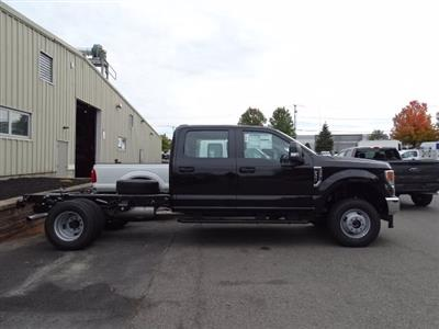 2020 Ford F-350 Crew Cab DRW 4x4, Cab Chassis #CR7516 - photo 3
