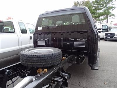 2020 Ford F-350 Crew Cab DRW 4x4, Cab Chassis #CR7516 - photo 4