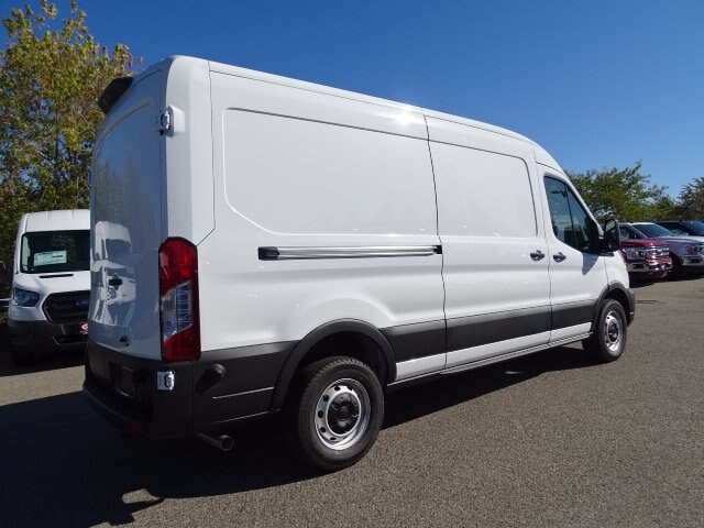 2020 Ford Transit 250 Med Roof RWD, Empty Cargo Van #CR7520 - photo 1