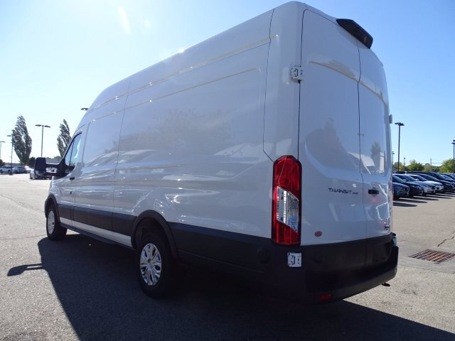 2020 Ford Transit 350 High Roof RWD, Empty Cargo Van #CR7534 - photo 1