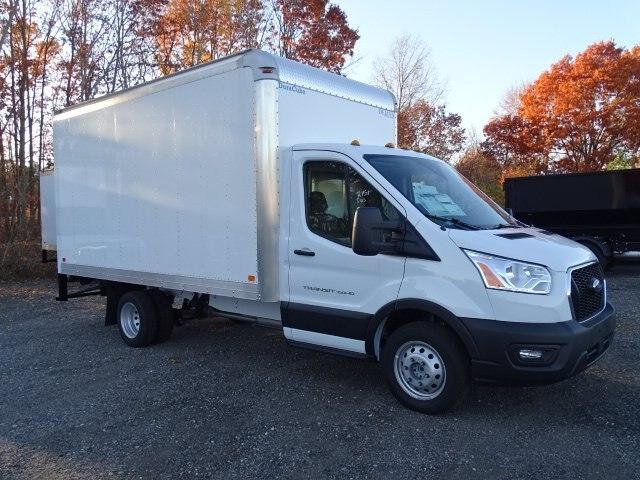 2020 Ford Transit 350 HD DRW 4x2, Dejana Cutaway Van #CR7559 - photo 1