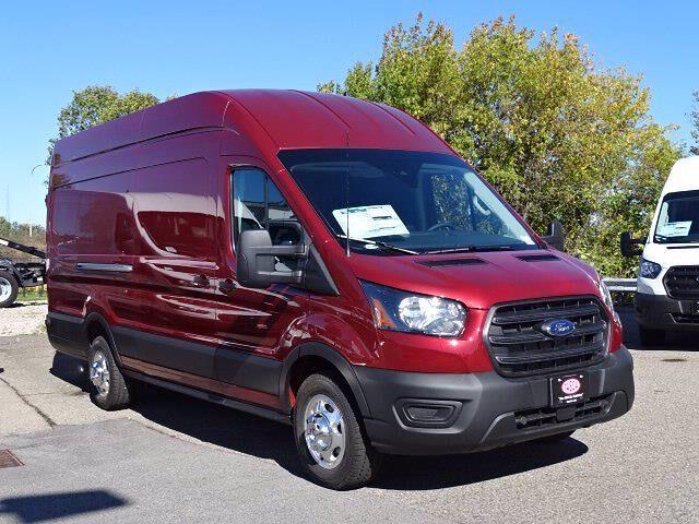 2020 Ford Transit 350 High Roof 4x2, Empty Cargo Van #CR7561 - photo 1