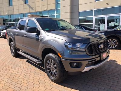 2020 Ford Ranger SuperCrew Cab 4x4, Pickup #CR7579 - photo 1